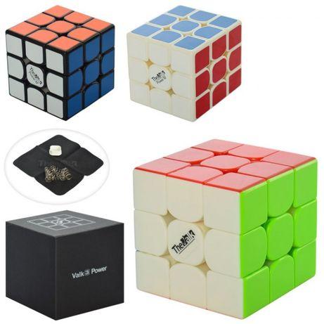 Кубик Рубика магнитный QiYi MoFangGe Valk 3 Power M 3x3