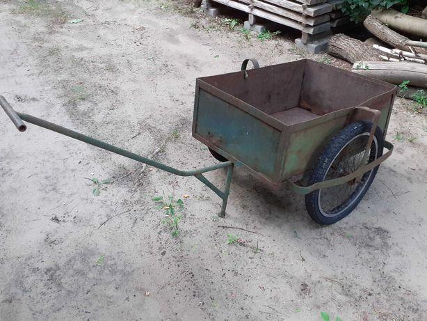 Wózek gospodarczy