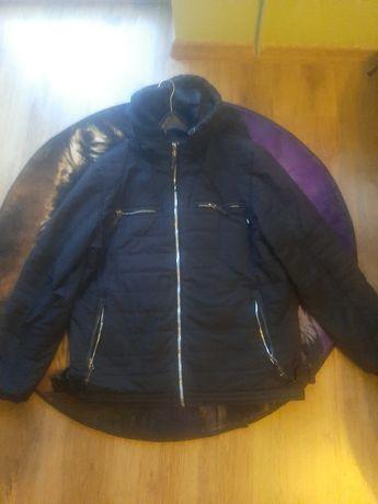 Sprzedam kurtkę męską 2xl wiosna jesień