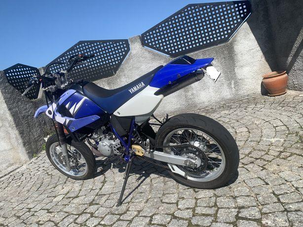 Yamaha DTR 125cc 11kw