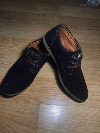 Дитячі туфлі clarks,для хлопця, 38 розмір.