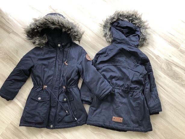 Дитячі зимові курточки Reserved