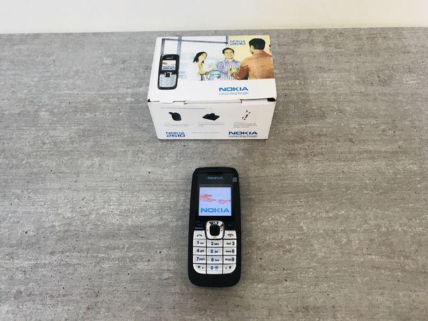 2 АКБ! ХИТ! NOKIA 2610 новый оригинальный кнопочный телефон, не 3310