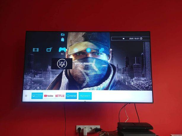 Konsola PS3 super slim 500gb