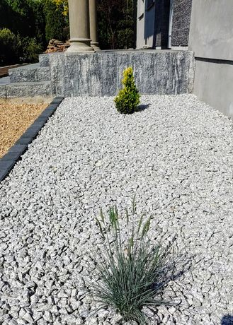 Kamień ozdobny GRYS GRANITOWT 16-22