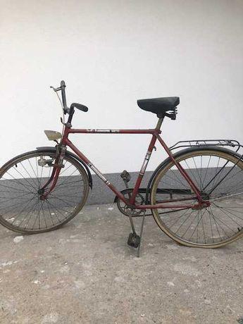 Stary rower Universal męski