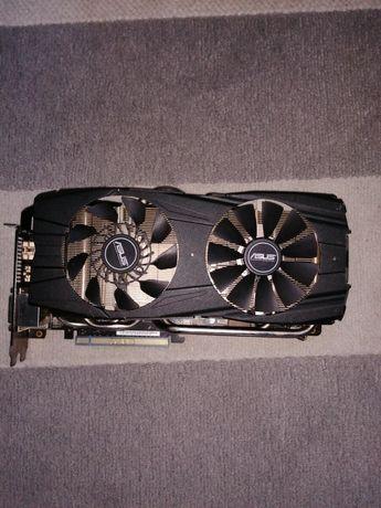 Karta graficzna Asus GeForce GTX 780 Ti DC2OC 3GB DDR5 (384BIT)