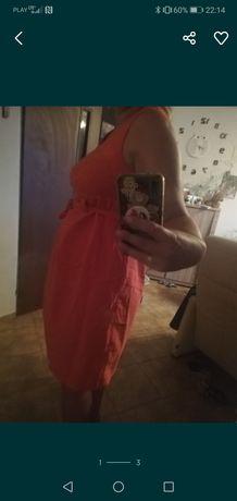 Sukienka ciążowa. Elegancka. Na uroczystość, świata,