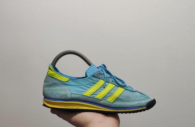 Фирменные кроссовки Adidas SL 72