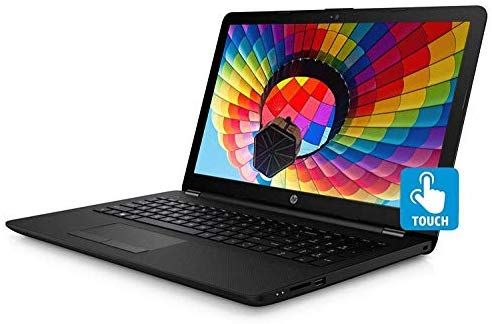 HP laptop 15.6 touch screen