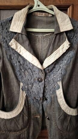 Піджаки жіночі стильний одяг