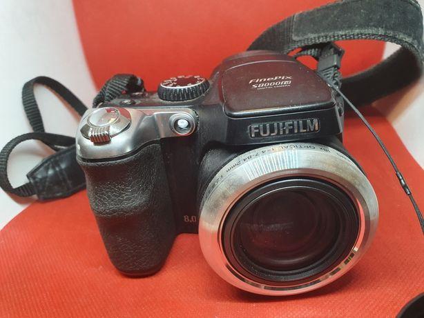 Aparat FujiFilm Fotograficzny S8000FD FinePix od lombAArd Gwarancja