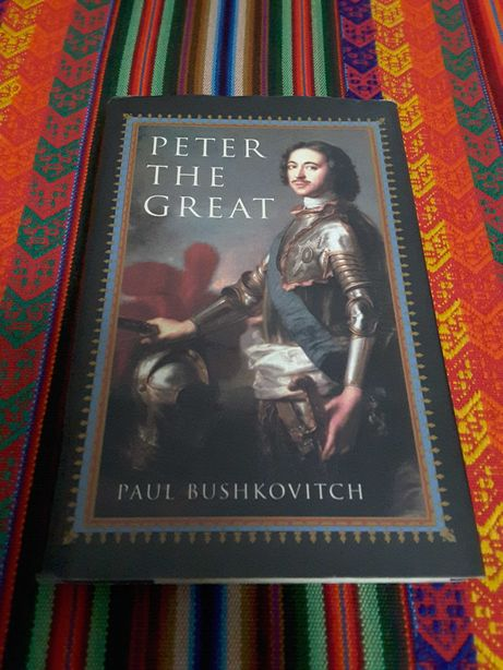 Peter the Great / Images du Portugal 1700/1755