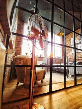 Ścianka, ściana, drzwi, okno, garderoba LOFT stal szkło szpros