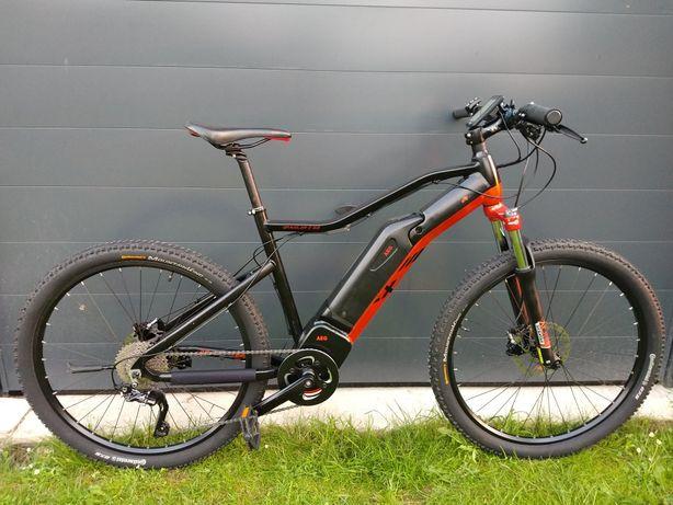 Rower elektryczny 27,5 Rex Graveler E88