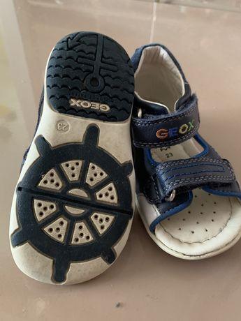 Босоножки , сандалии Geox