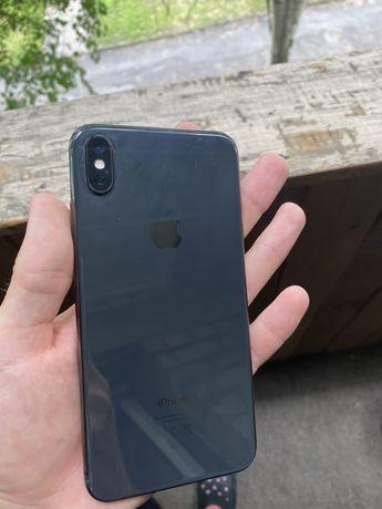Продаю iPhone XS Max 256gb space gray