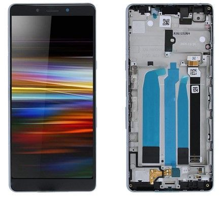 Дисплей модуль Sony Xperia X,Z,XZ,Z1,Z2,Z3,XA1,Z5,10,E3,E5,C5,XA,E4,M4