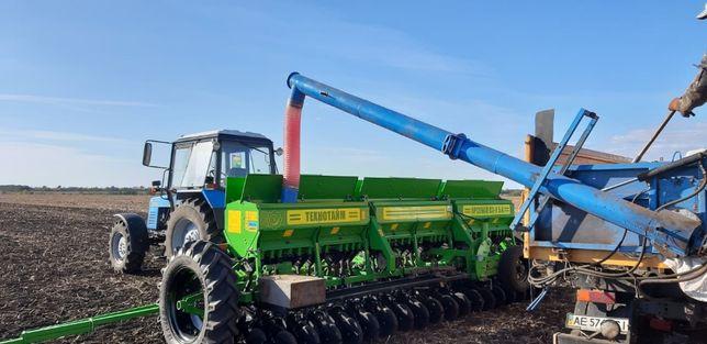 Сеялка зерновая АРСЕНАЛ СЗ 5.4