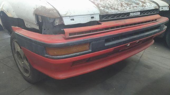 Pára choques Toyota Corolla AE86