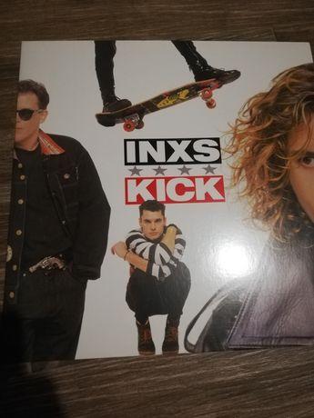 INXS KICK płyta winylowa