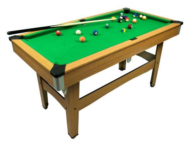 Stół bilardowy 120x62x69