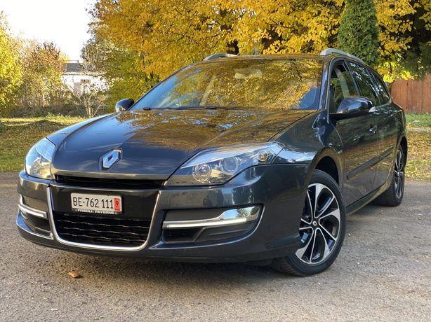 Renault Laguna 2.0 BOSE