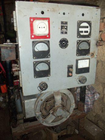 Генератор переменного тока 4кВт,3 фазы