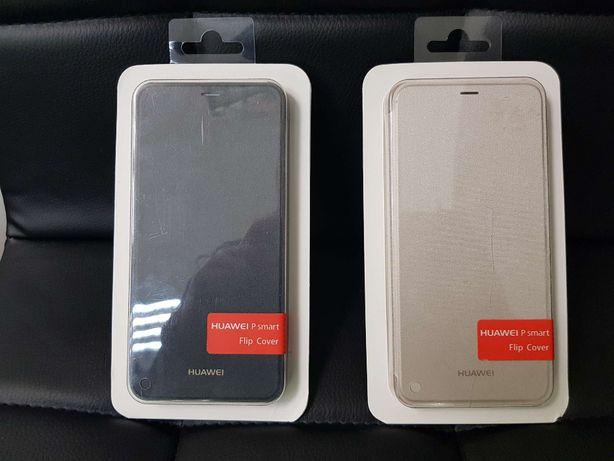 Etui Flip Cover Huawei P smart