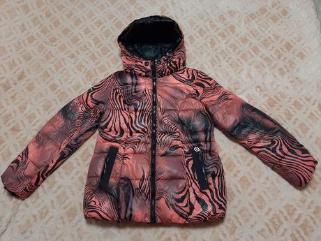 Куртка зимняя р.50