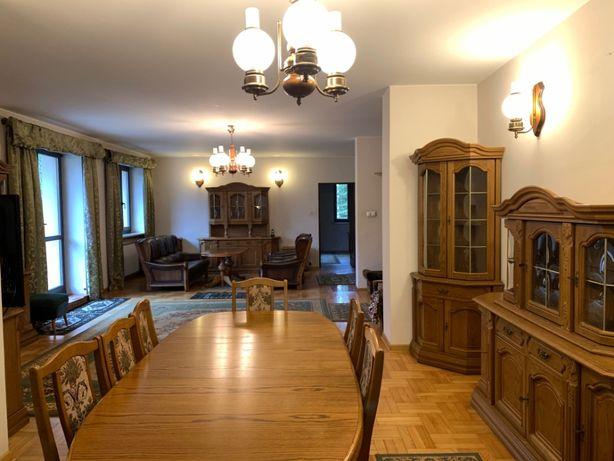 Łomianki Dąbrowa, wynajmę 150 m2 na reprezentacyjne biuro - parter
