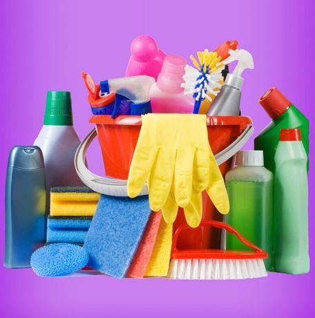 Ofereço-me para Limpeza em casas de particulares