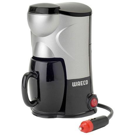 Кофеварка автомобильная WAECO PerfectCoffee MC01