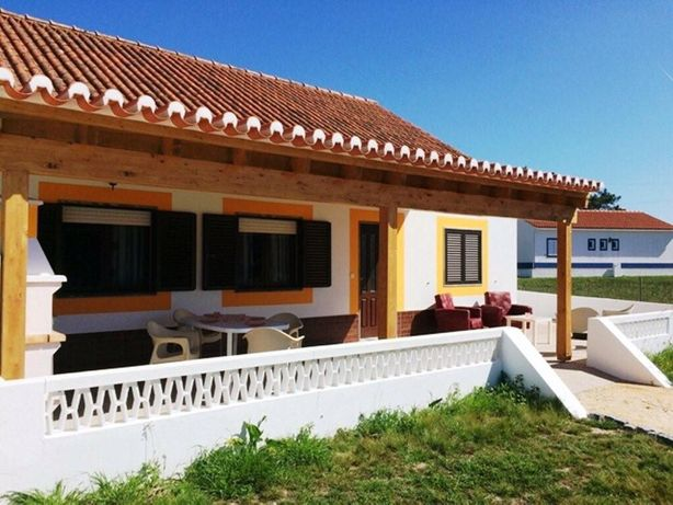 Casa do Mar Ferias Rogil Aljezur Algarve