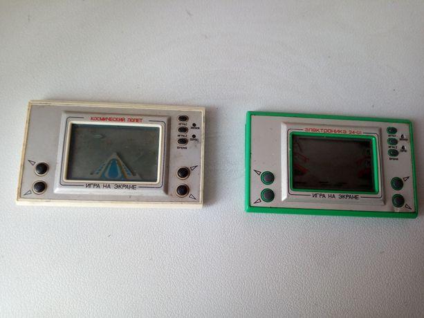 Игры электроника