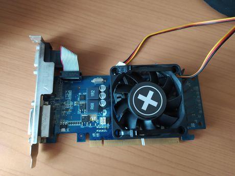 Видеокарта Asus GeForce 210 210-1GD3-L