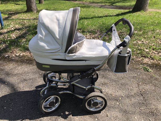 Дитяча коляска Bebecar stylo 3в1
