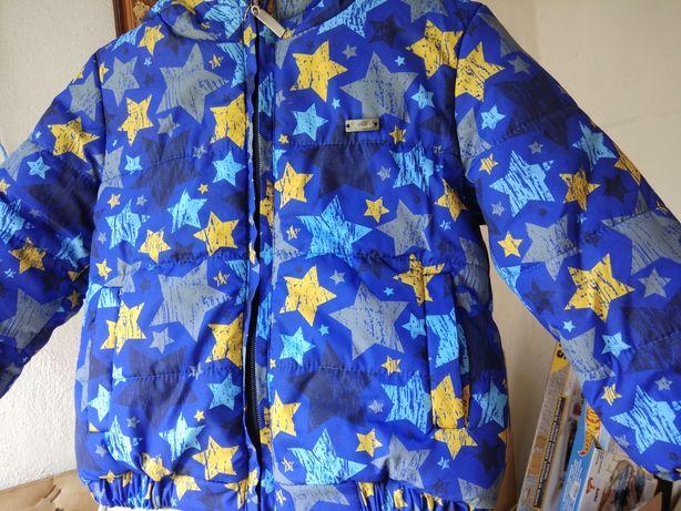 Курточка детская ТМ Зіронька