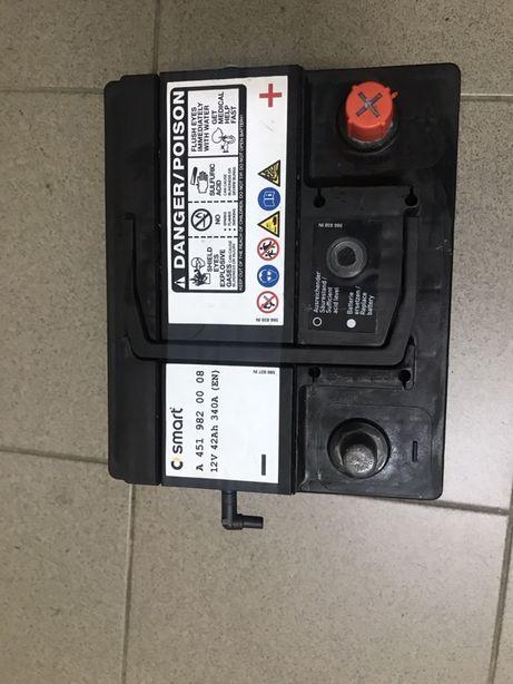 Оригинальный SMART Аккумулятор A4519820008