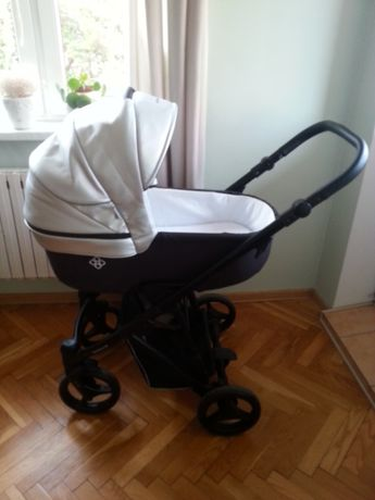 Bebetto Nitello Shine 07 wózek 2w1