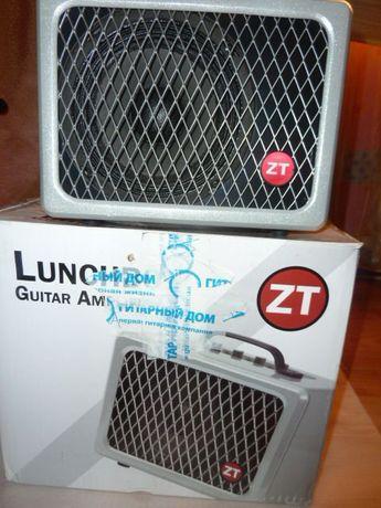 ZT Lunchbox Комбоусилитель и кабинет