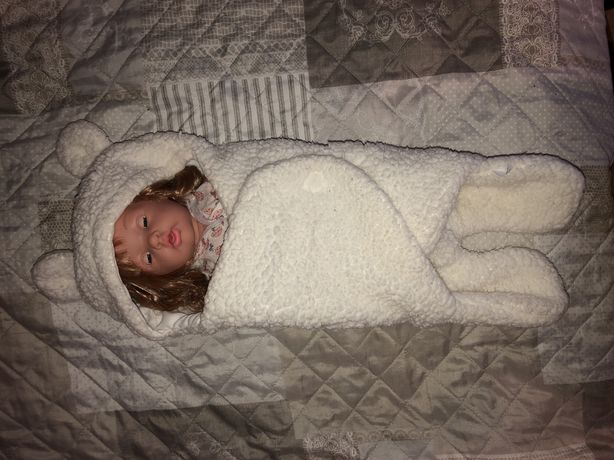 Кокон для новонародженного