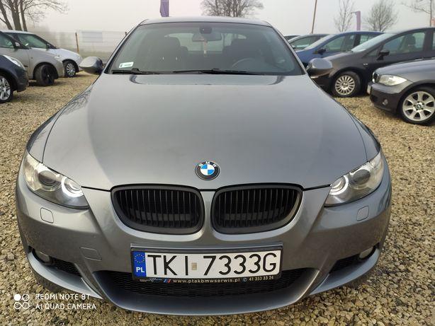 BMW*335 benzyna*350 Km*Zadbana*150 Przebieg*Zamiana Raty*