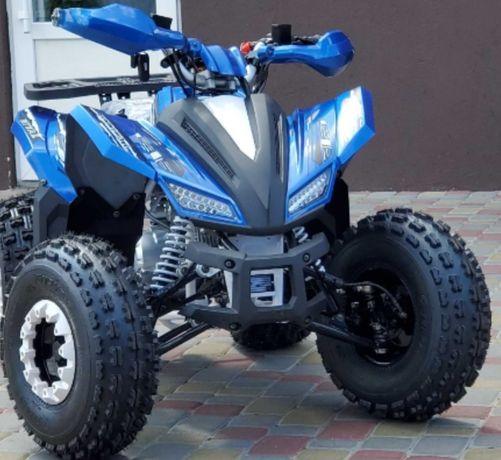 Атв Квадроцикл RIVAL 125