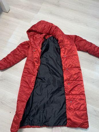 Куртка курточка дублёнка одеяло