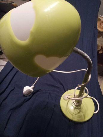 Lampka biurkowa Skojig Ikea