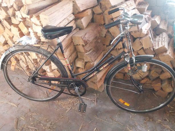 Bicicleta Pasteleira Nacional