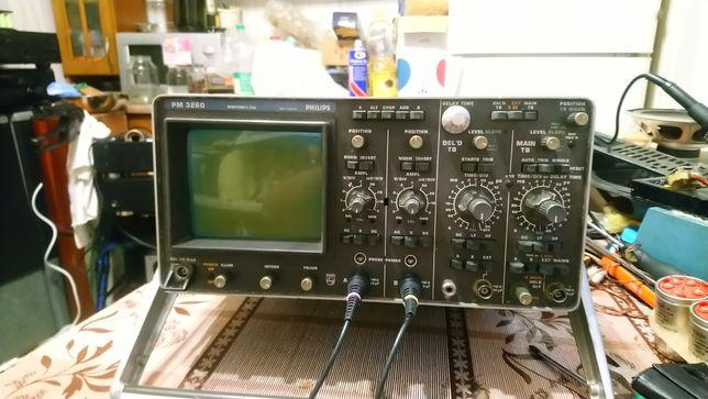 Осциллограф Philips PM 3260