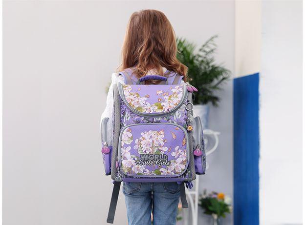 Шкільний рюкзак 1-4 клас