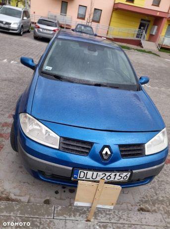Renault Megane Reanult Megane II